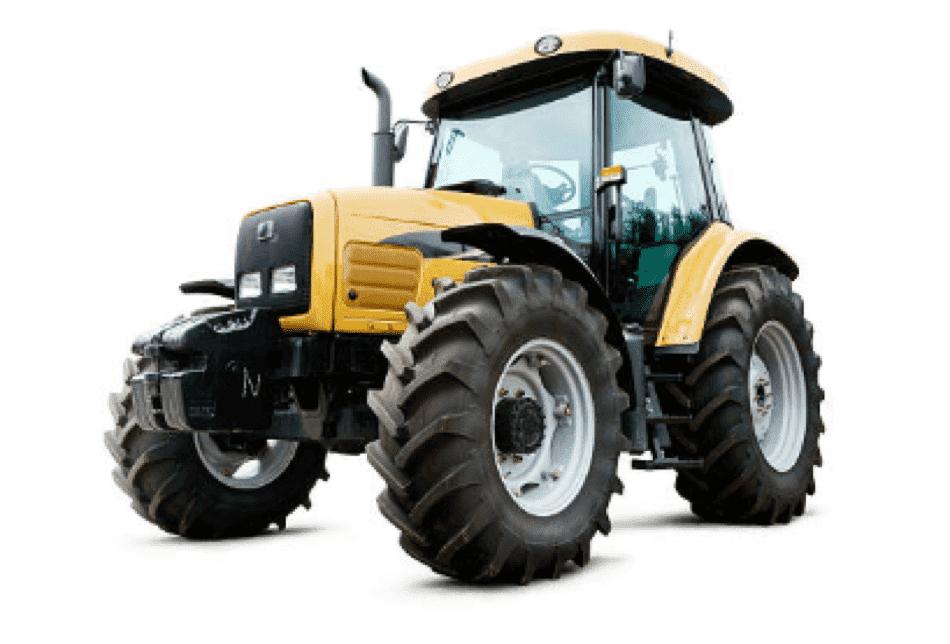 Encontre o combustível certo para as suas máquinas agrícolas