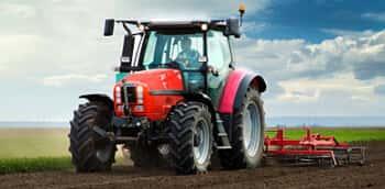 Usufrua de Gasóleo Colorido, ideal para os setores agrícola e florestal