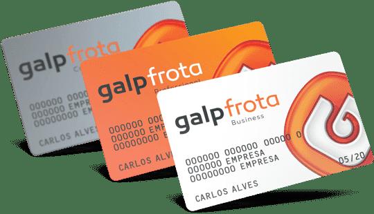 Conheça a solução Galp Frota mais adequada para o seu negócio