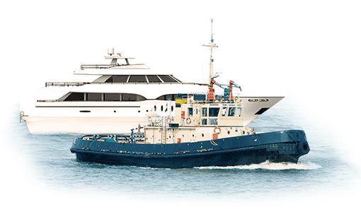 Descubra a rede de postos Galp para abastecer a sua embarcação