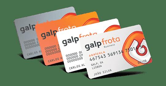 Conheça as soluções Galp Frota