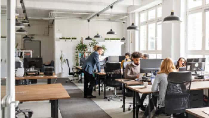 Utilize os equipamentos Galp nos seus escritórios