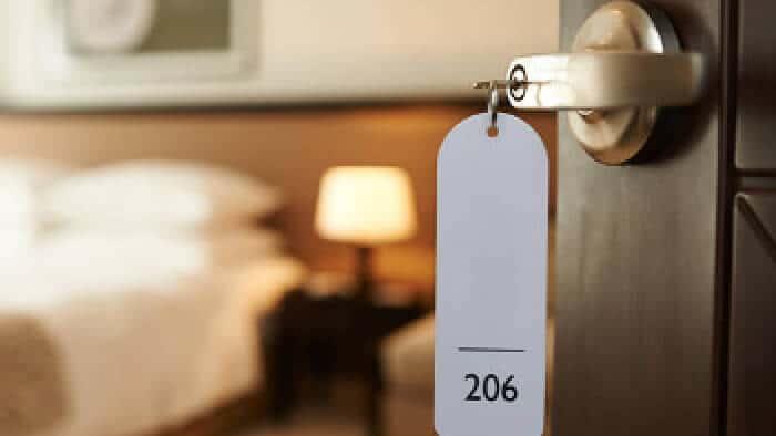 Utilize os equipamentos Galp nos seus hotéis