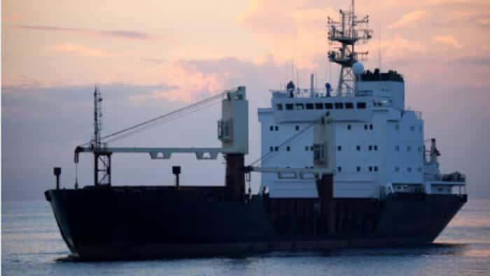 Conte com gasóleo colorido Galp para as navegações marítimas costeiras