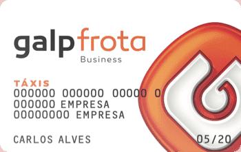 Conheça o cartão Frota Business para táxis