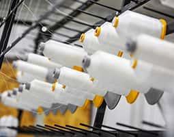 Conheça as soluções Galp para a indústria têxtil