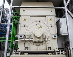 Conheça as soluções Galp para motores de cogeração