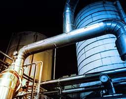 Conheça as soluções Galp para transferência de calor