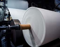 Conheça as soluções Galp para a indústria do papel