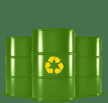 Saiba mais sobre a recolha de lubrificantes