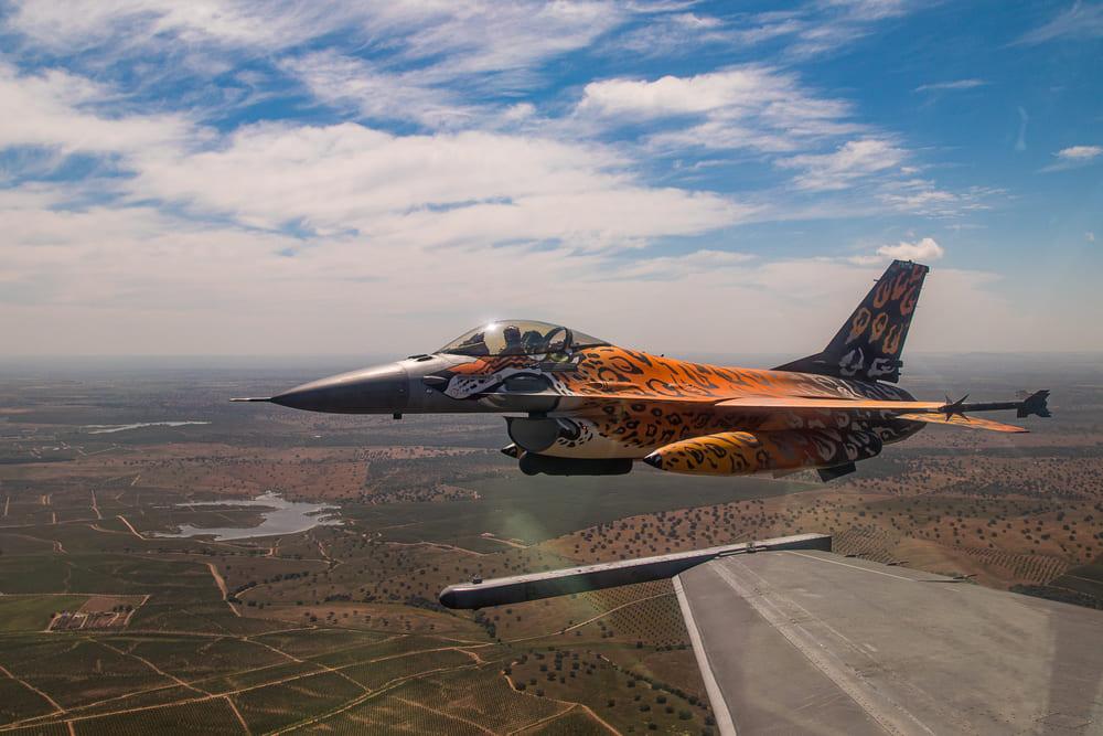 Nato Tiger Meet 2021 Galp