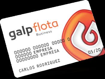 Descubre las ventajas de la tarjeta Galp Flota Business
