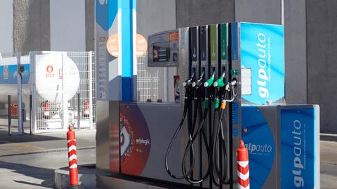 Descubre las estaciones Galp con GLP Autogas